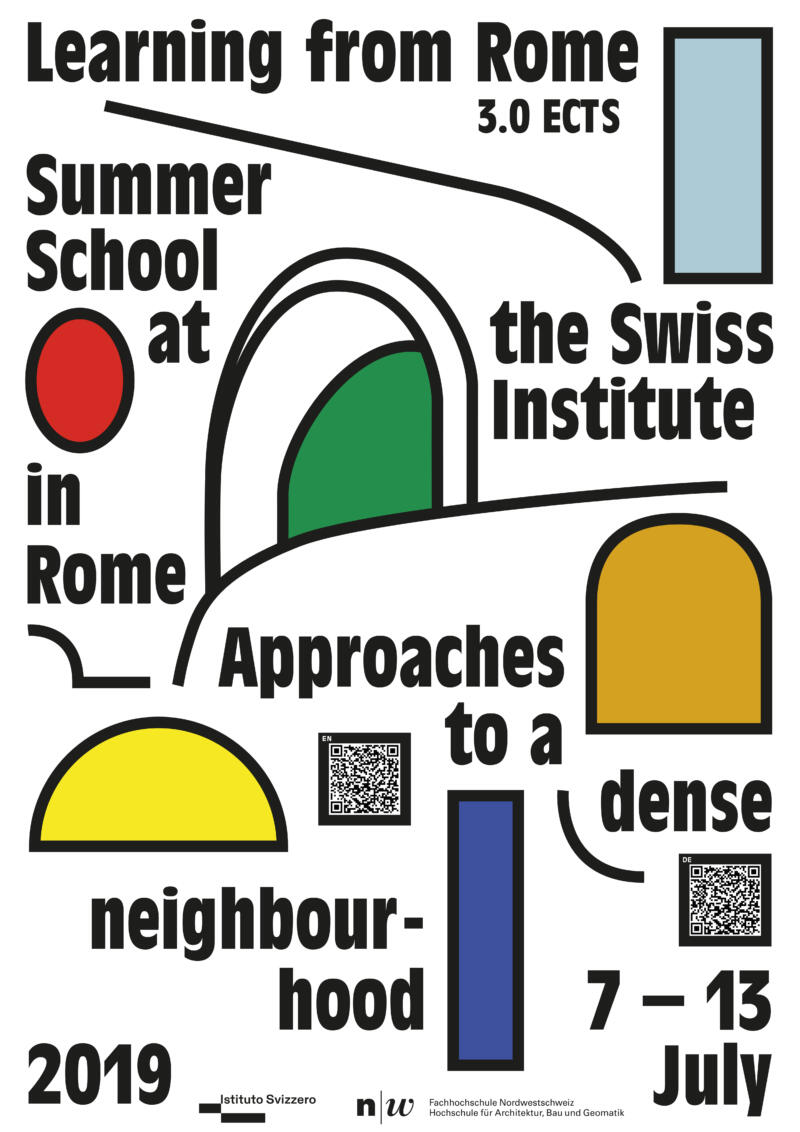 Summer 19 Rome poster EN 201905023 BE