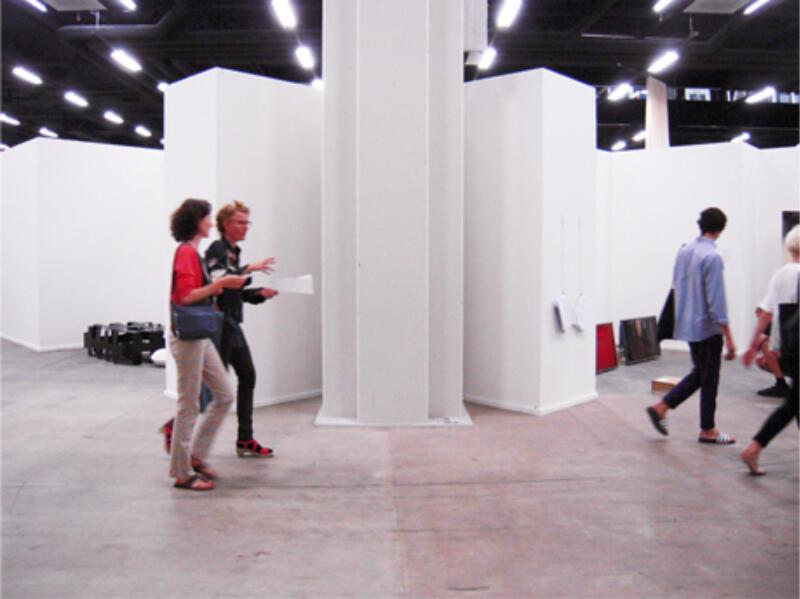 Swiss Art Award Exhibiton 05